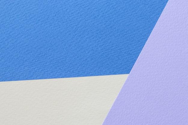 抽象的な紙はカラフルな背景です Premium写真