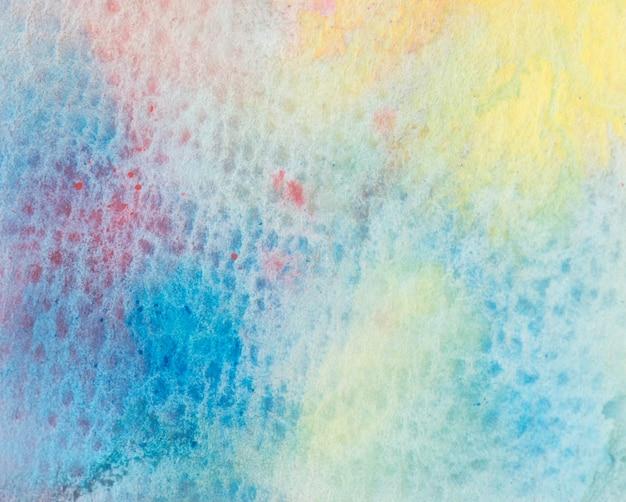 Бумага для рисования пастельных фоне Premium Фотографии