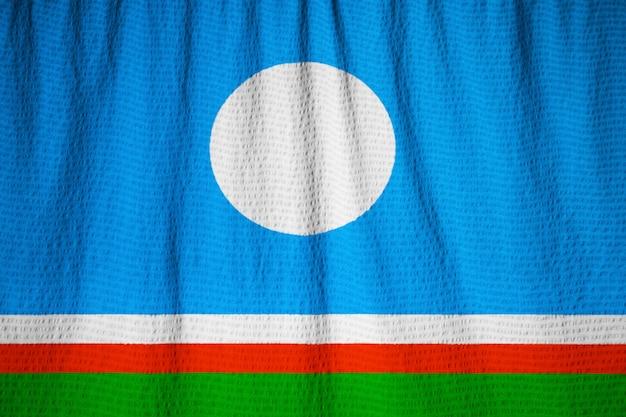 Фото флага новой зеландии