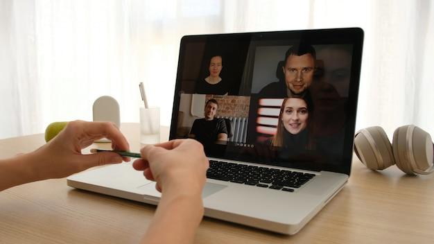 Веб-конференция, посвященная тысячелетиям Premium Фотографии