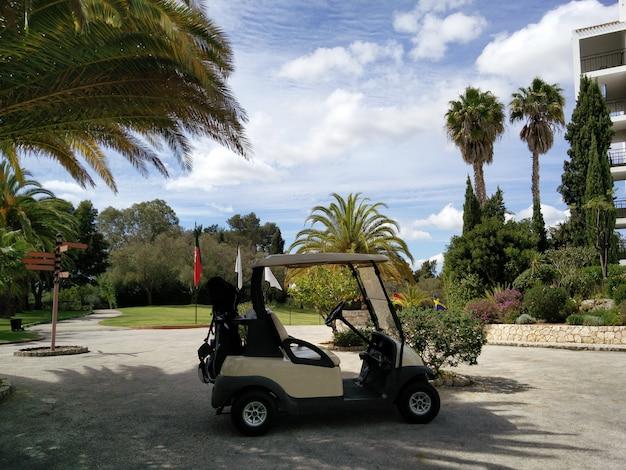 高級ゴルフリゾート Premium写真