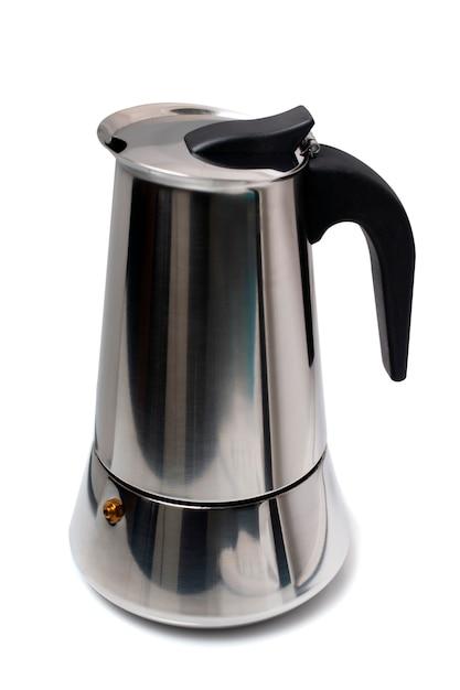 Кофеварка Premium Фотографии