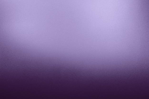 紫色の金属板の背景 Premium写真