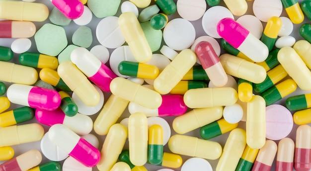 капсулирование лекарств в Украине