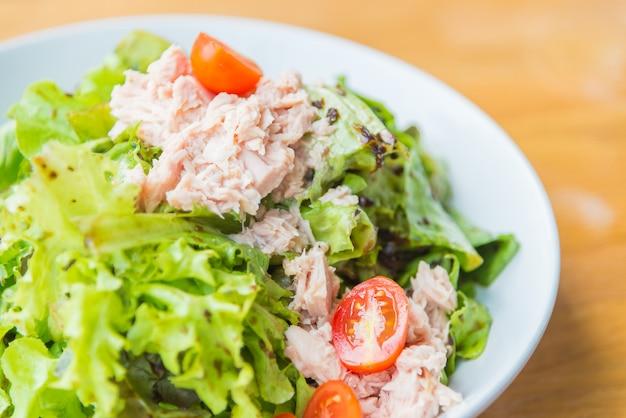 Салат из тунца Бесплатные Фотографии