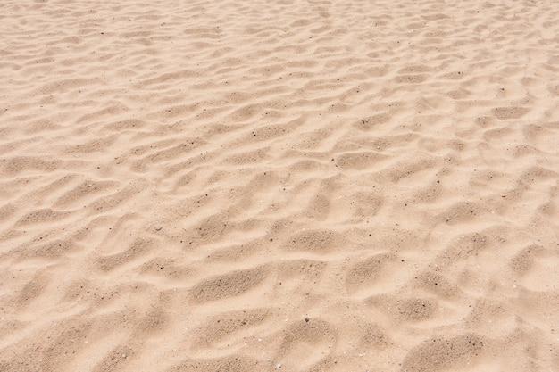 Пустые текстуры песка Бесплатные Фотографии