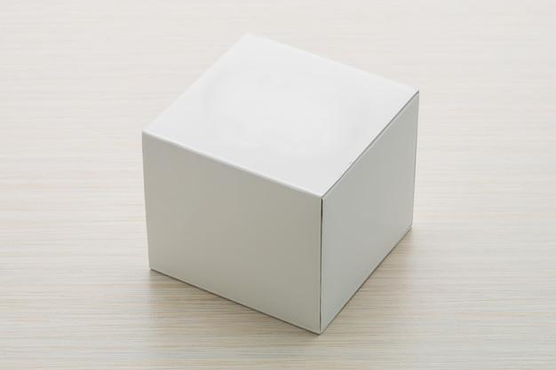 白い箱 無料写真
