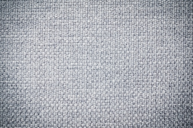 Серые хлопковые текстуры Бесплатные Фотографии
