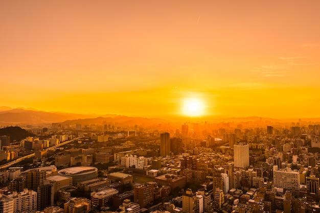 台北市の美しい建築物 無料写真