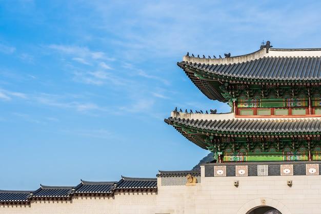 景福宮 無料写真