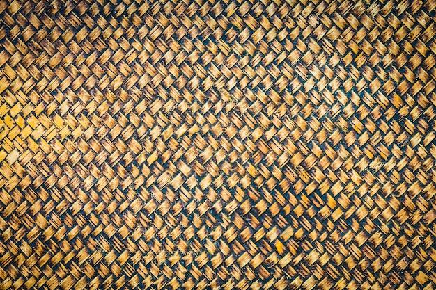 竹のテクスチャの背景 無料写真
