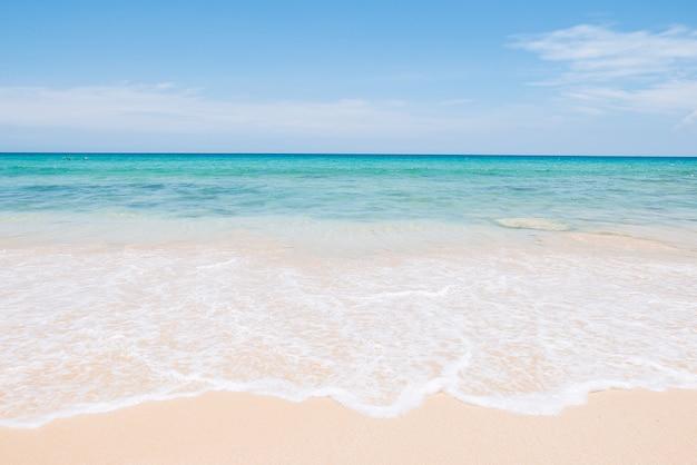 Тропический пляж Бесплатные Фотографии