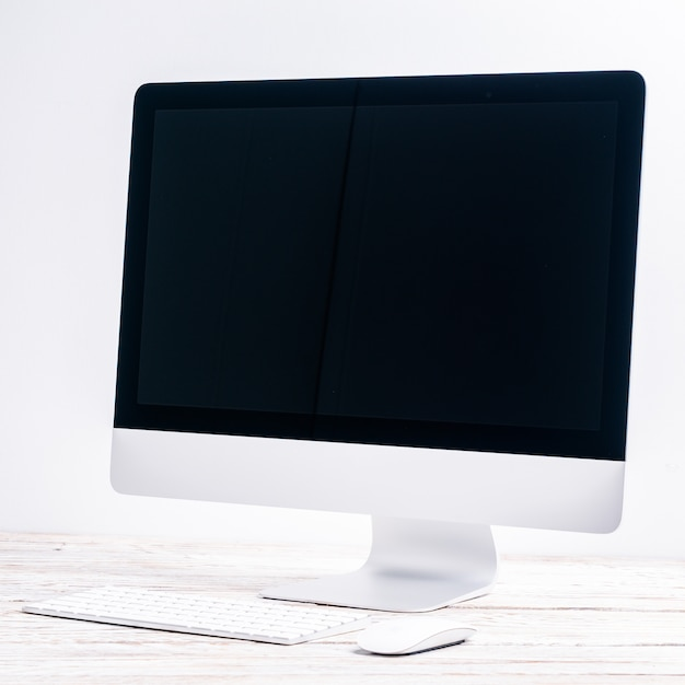 デスクトップコンピューター 無料写真