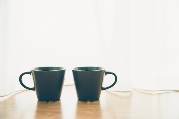 Чашка черного кофе Бесплатные Фотографии
