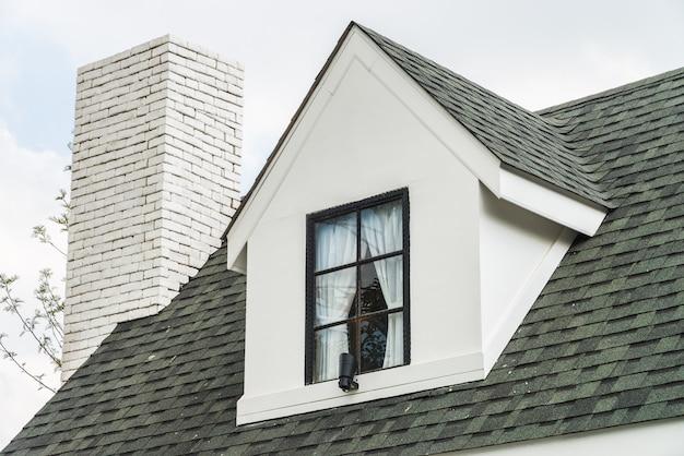 家の外観 無料写真