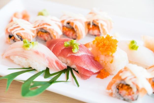 寿司 無料写真