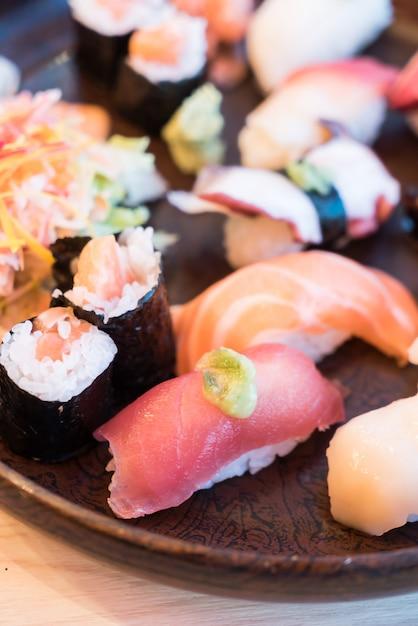 にぎり寿司 無料写真