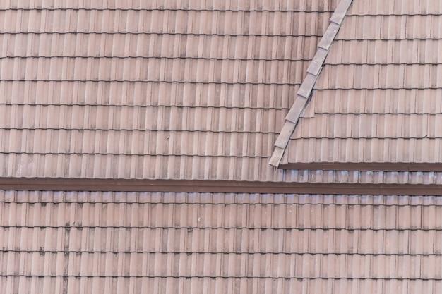 屋根パターン 無料写真