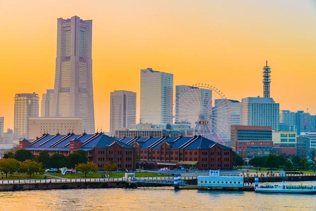 横浜スカイラインシティ 無料写真