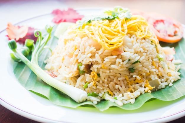 Жареный рис Бесплатные Фотографии
