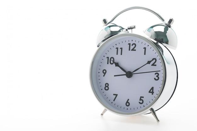 古典的な目覚まし時計 無料写真