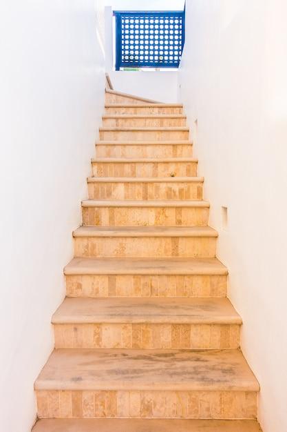 コンクリート階段 無料写真