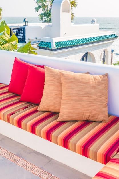 Подушка на диван Бесплатные Фотографии