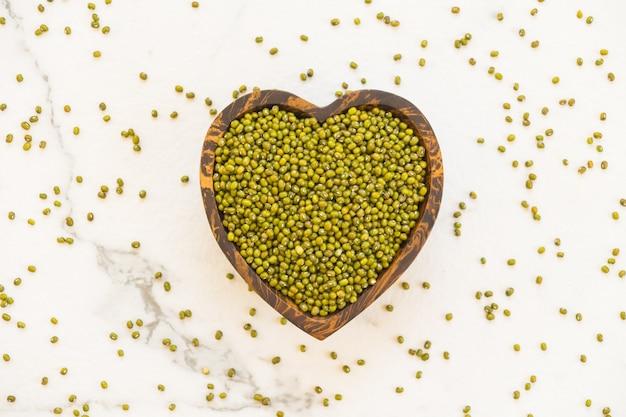 緑豆 無料写真