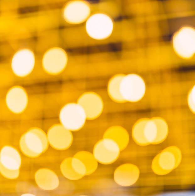 Абстрактный золотой фон боке Бесплатные Фотографии