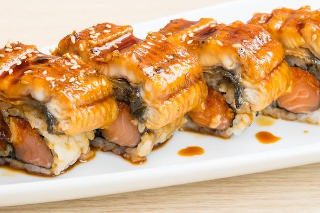 寿司うなぎ 無料写真