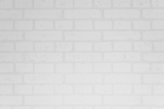 Белая кирпичная стена поверхности и текстуры Бесплатные Фотографии