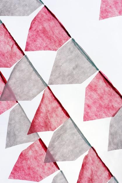 フェスタスジュニナスの装飾的なペノン Premium写真
