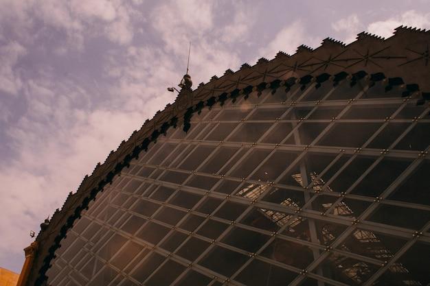 セビリアの駅 無料写真