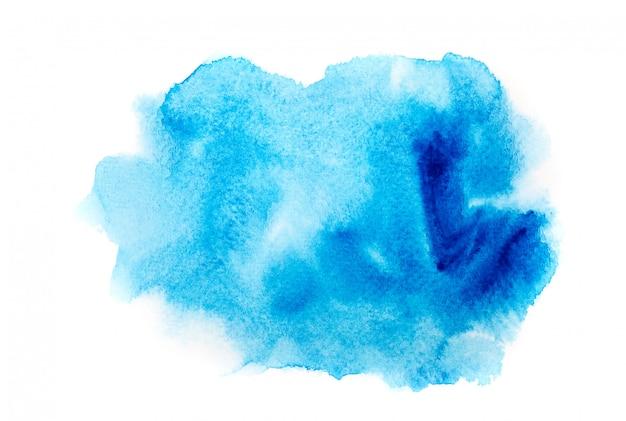 水彩画の背景 Premium写真