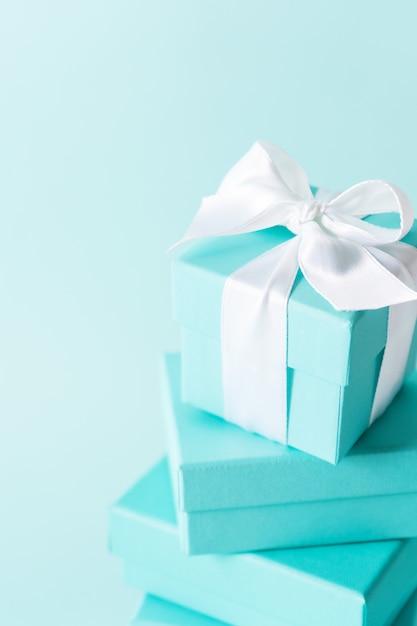 箱のスタック Premium写真