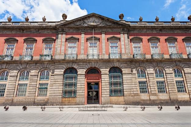ポルト国立博物館 Premium写真