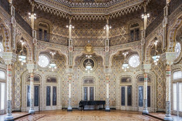 ボルサ宮殿 Premium写真