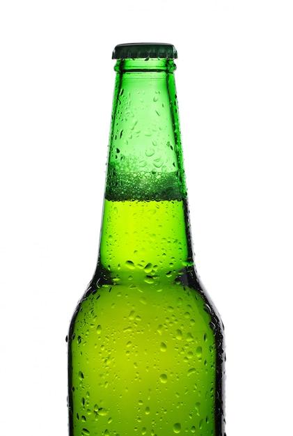 ビール瓶 Premium写真