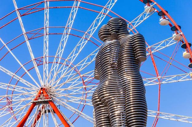 バトゥミミラクルパーク Premium写真