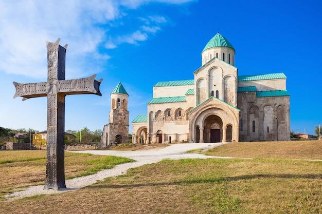 バグラティ大聖堂、クタイシ Premium写真