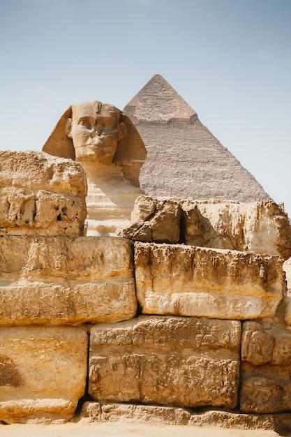 Египет Premium Фотографии