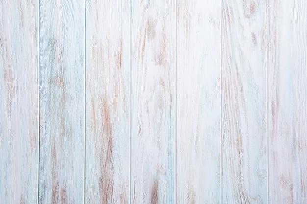 古い木製の背景 Premium写真