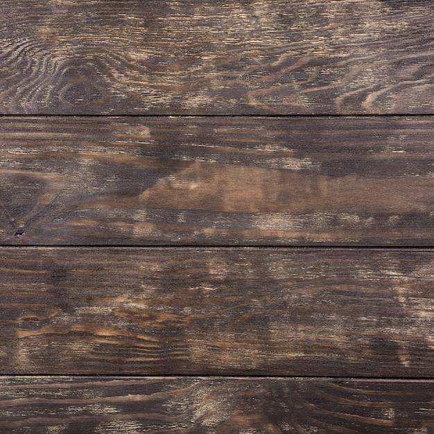 Старый деревянный фон Premium Фотографии