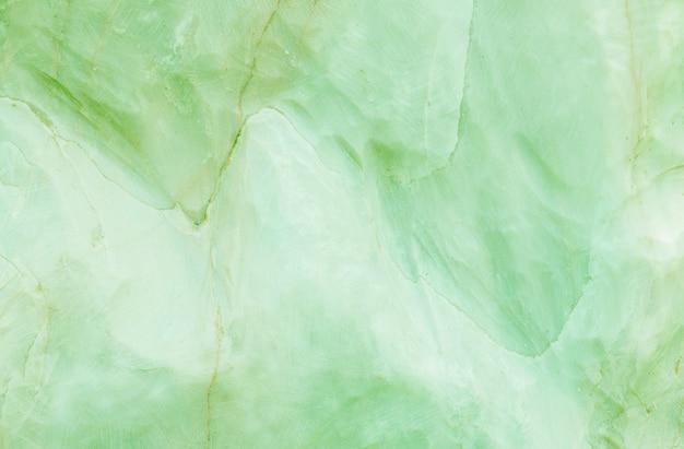 Макрофотография поверхности мрамора на зеленый мрамор каменная стена текстура фон Premium Фотографии