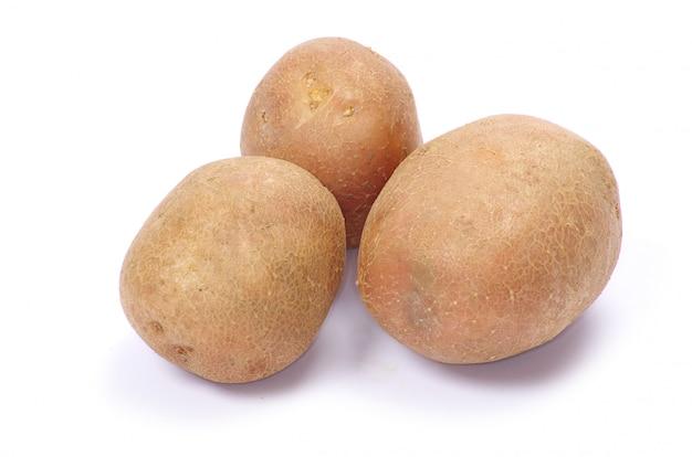 Картошка Premium Фотографии