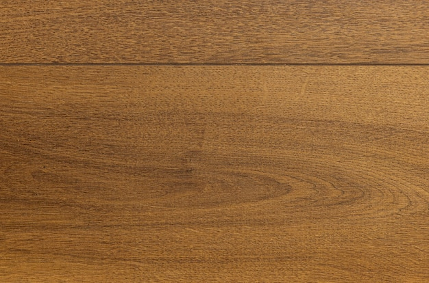 薄茶色のオークラミネートの平面図 Premium写真