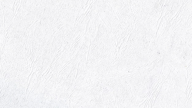白い水彩紙のテクスチャや背景 無料写真
