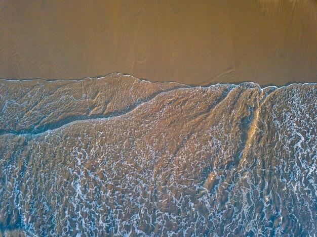 砂と海 Premium写真