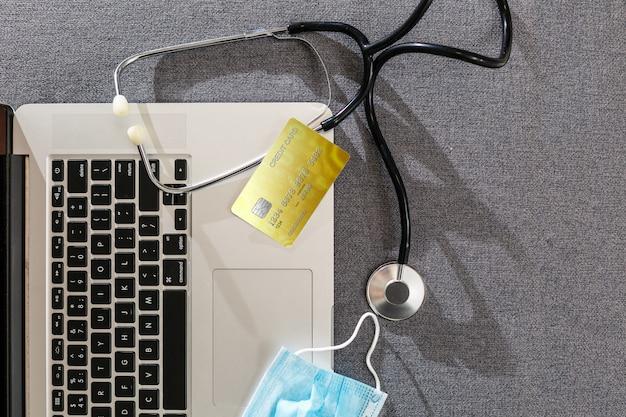 Здравоохранение и медицина медицинский экзамен Premium Фотографии