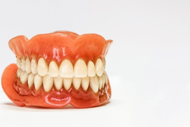 歯科用義歯 Premium写真